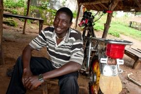 Tamba Kamara